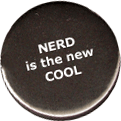 NERD is the new COOL