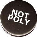 NOT POLY