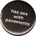 has sex with pavements