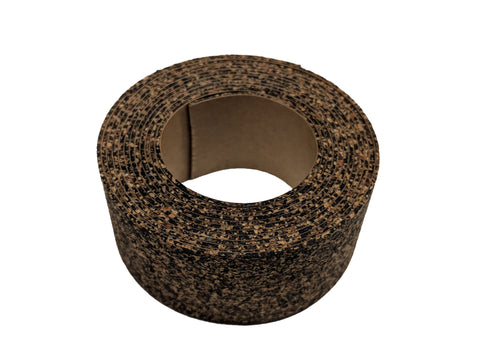 (6ft) Cork Tape Spacer for Fly Away Rail Guides