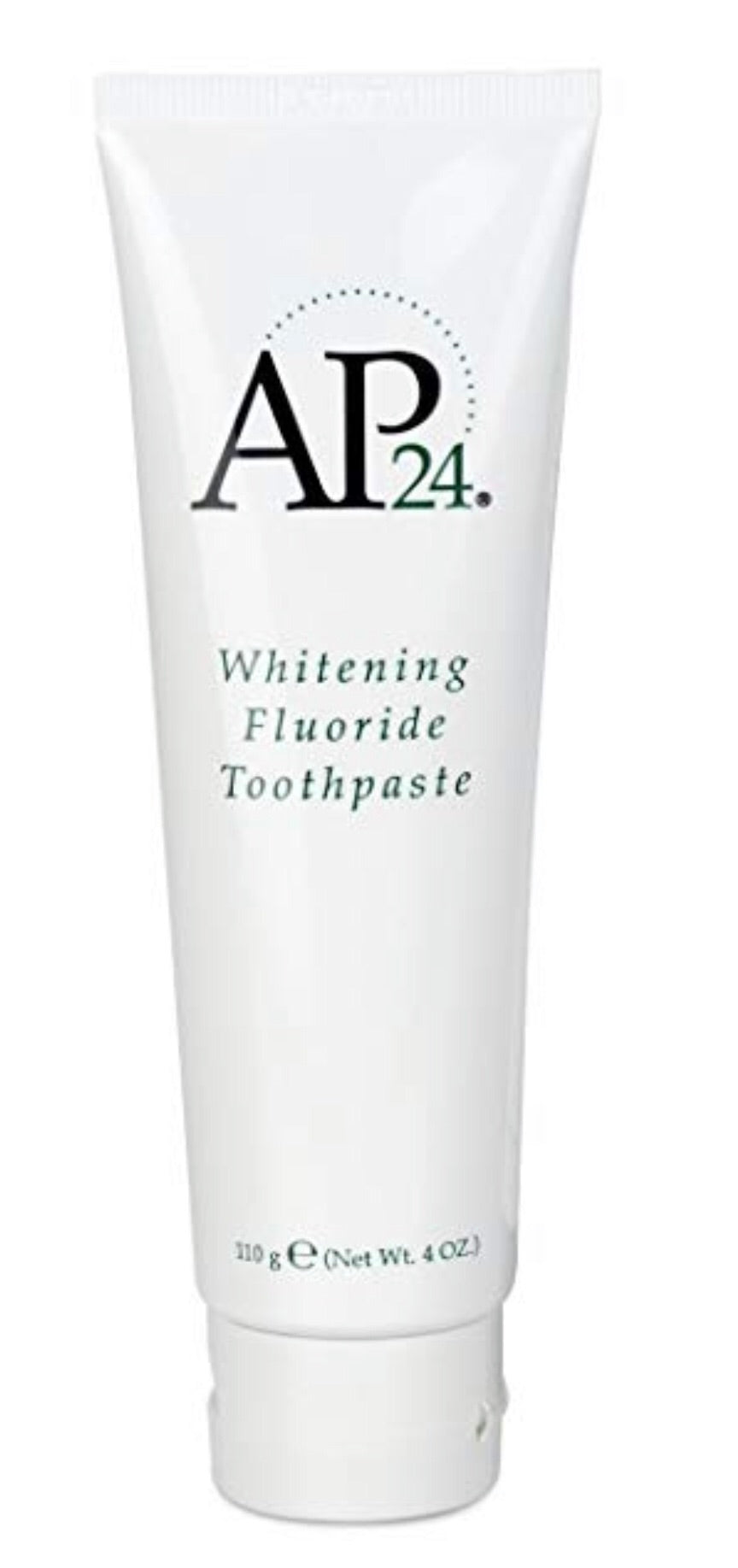 Whitening Toothpaste *Final Sale*