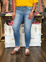 KanCan Gemma Light Ankle 69L Jean W