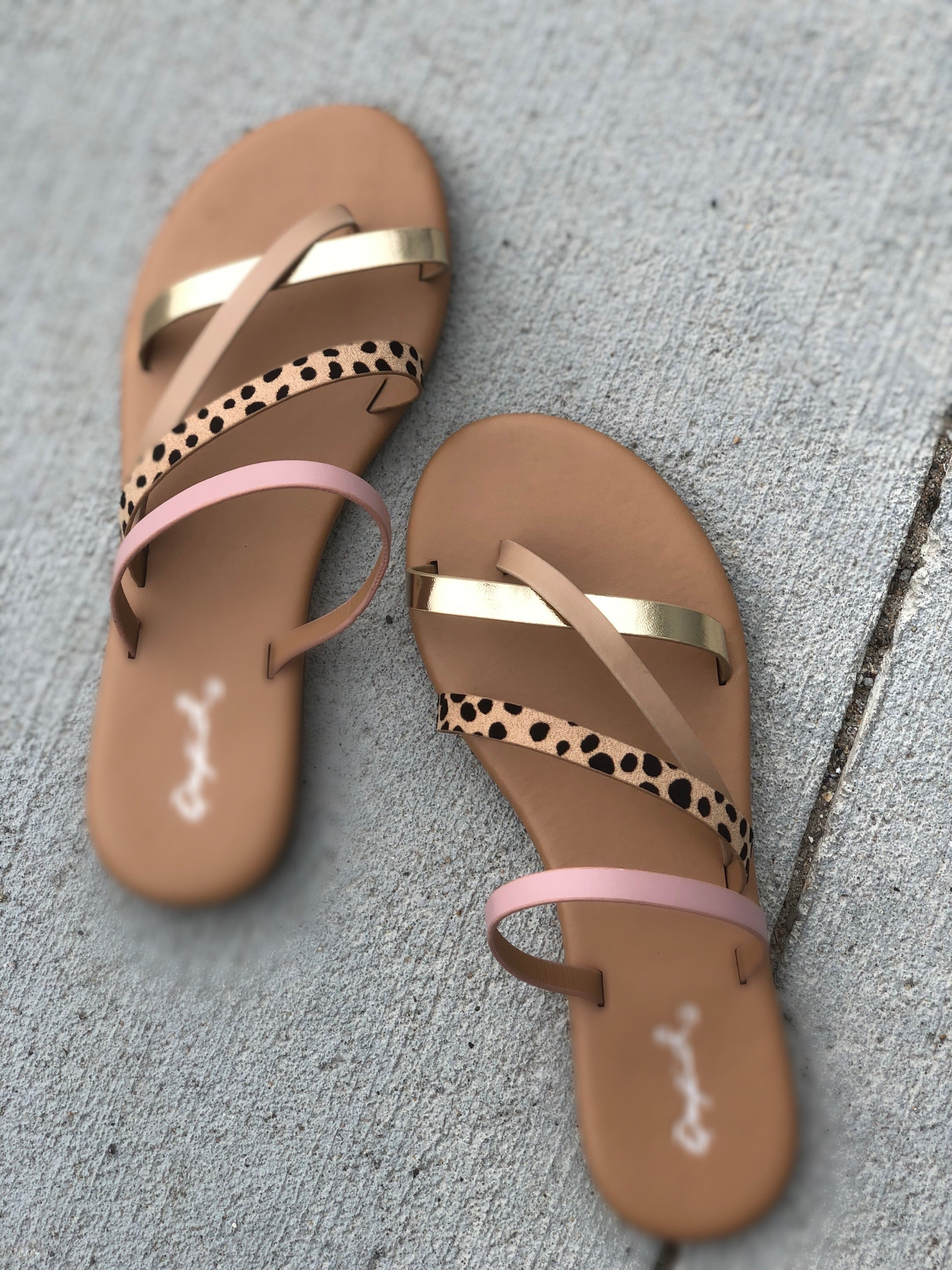 Dainty Sandals