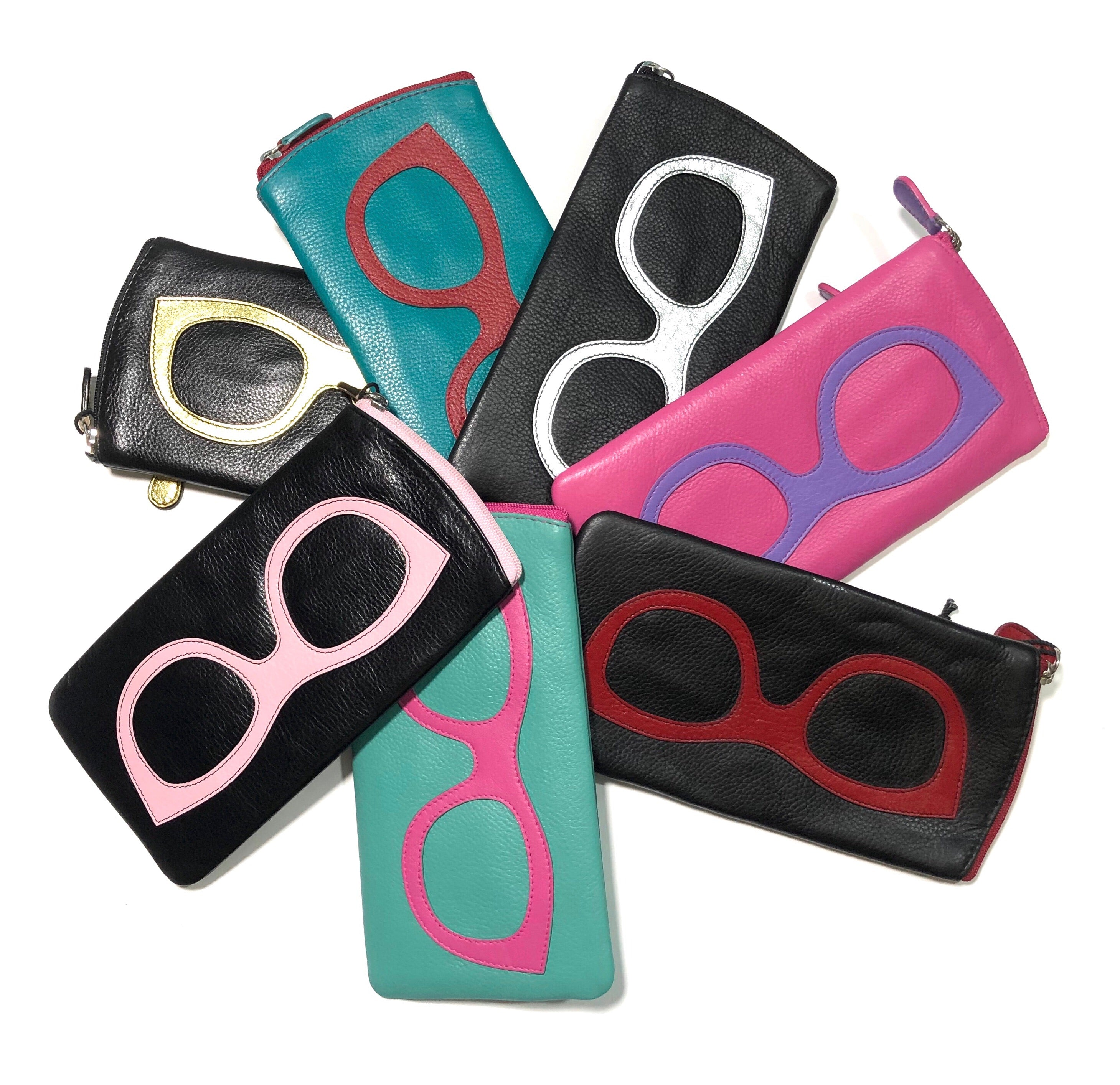 Oprah's Favorite Sunglass/Eyeglass Case