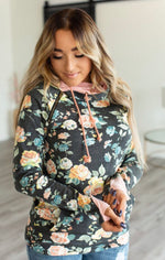 A&A Coming Up Roses Doublehoodie