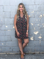 Floral On Call Dress