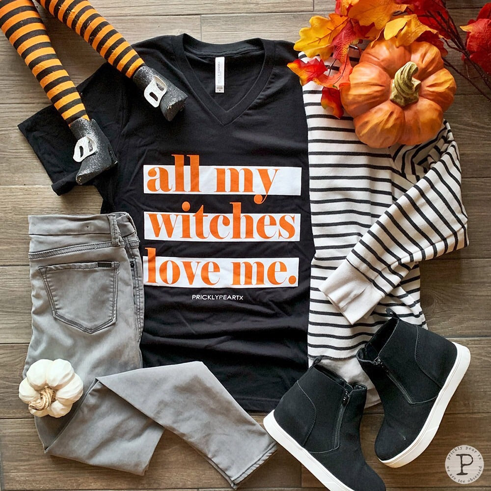 All My Witches Tee *Final Sale*