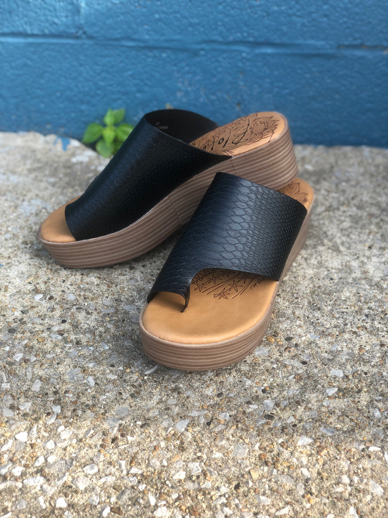 Blowfish Laslett Sandal