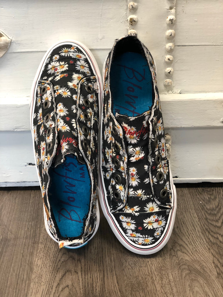 Blowfish Lazy Daisy Play Sneakers FINAL SALE