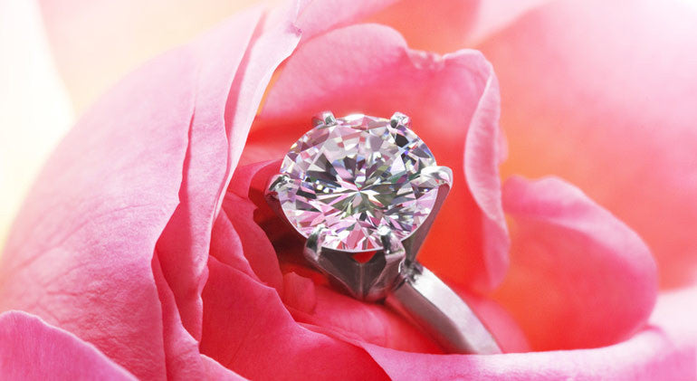 Miles City Engagement Rings