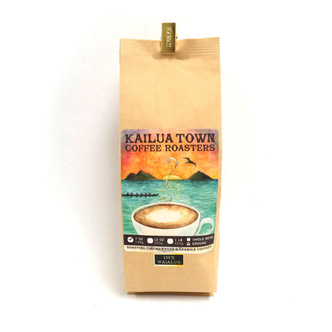 Hawaiian Coffee - Waialua