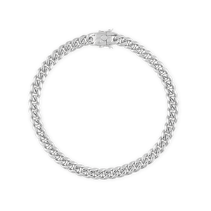 Sterling Silver Nili Statement Chain