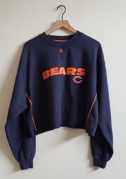 Reworked Chicago Bears Crop