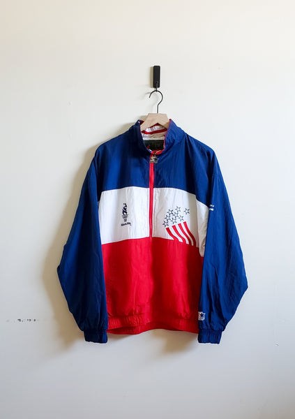 Atlanta 96' Olympic Windbreaker