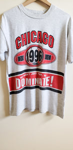 90's Chicago Hoop Shirt