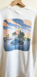 Las Vegas IN-N-OUT Burger Tee