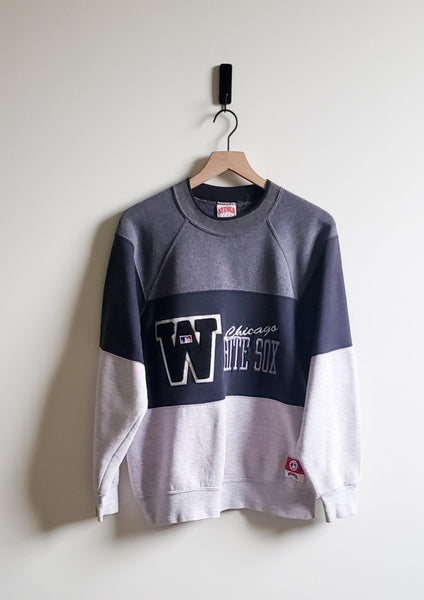 Vintage White Sox  Crew Neck