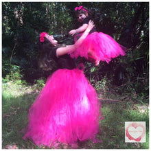 Load image into Gallery viewer, Mummy & Me matching full length tutus