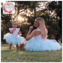 Load image into Gallery viewer, Mummy & Me matching short tutus