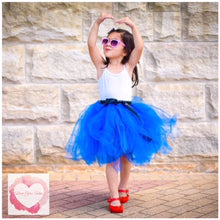 Load image into Gallery viewer, *Custom 3/4 length Tutu skirt