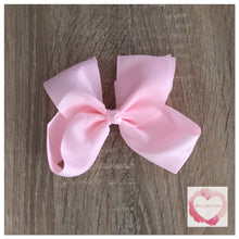 Load image into Gallery viewer, Personalised bows various colours