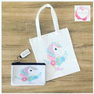Back to school personalised pack