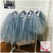 Load image into Gallery viewer, Mummy & Me matching 3/4 length tutus