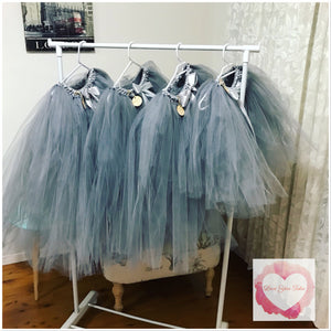 Mummy & Me matching 3/4 length tutus