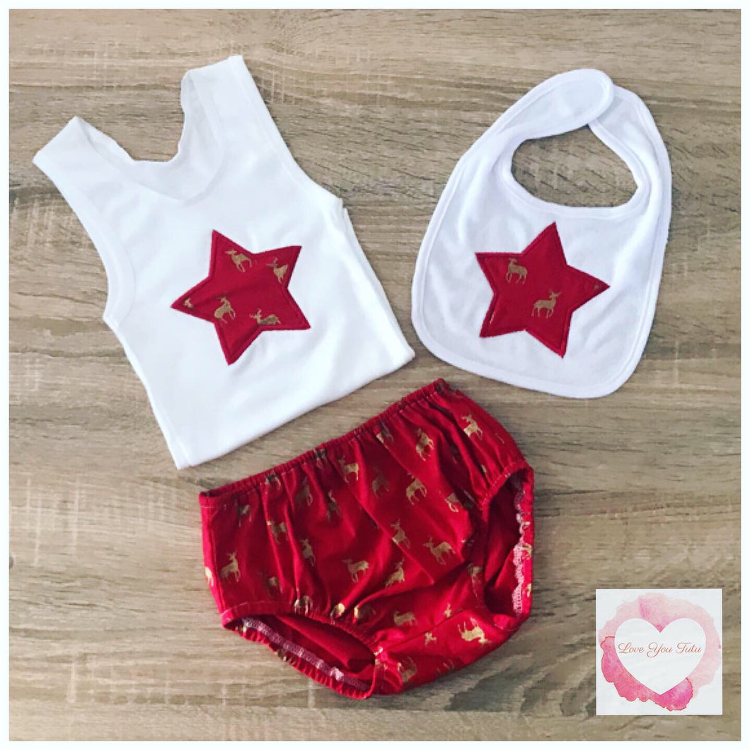Christmas set size 00 ready to ship