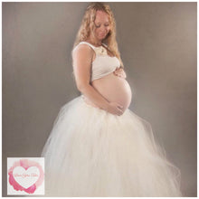 Load image into Gallery viewer, *Custom full length adult/maternity Tutu skirt