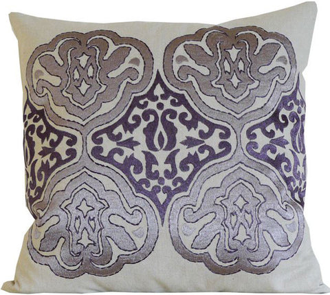 Kussani Cushion Cover Natural Manor 45cm x 45cm K424