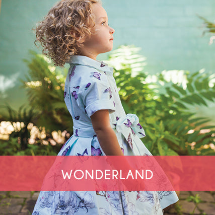Wonderland - Escape into a World of Wonder