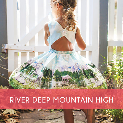 River Deep Mountain High - Magical Unicorns
