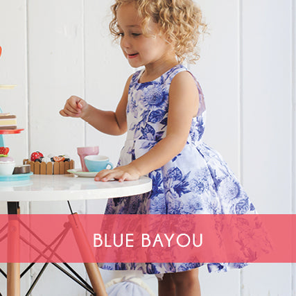 Blue Bayou - Sophisticated Simplicity
