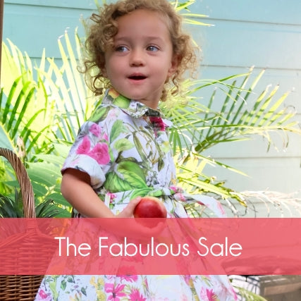 The Fabulous Sale