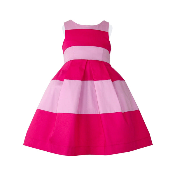 Lulu Belle Dress - The Classic Party Dress