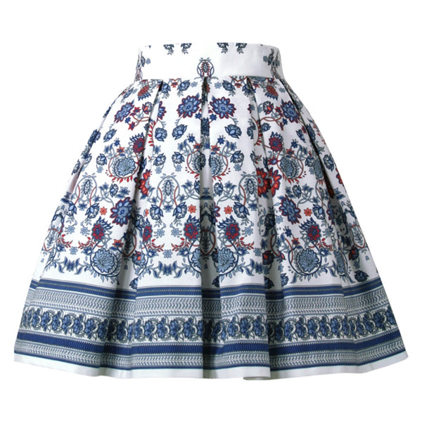 Addison Skirt - Get Your Couture On!