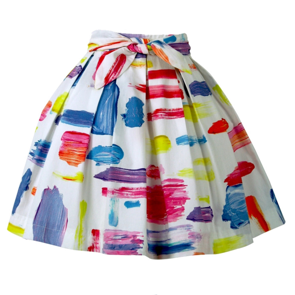 Avery Skirt - Get Your Colour On