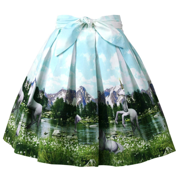 Sienna Skirt - Love MY Unicorns!