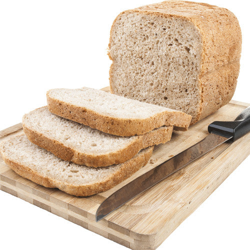 Gluten Free Honey Whole Grain Bread Mix