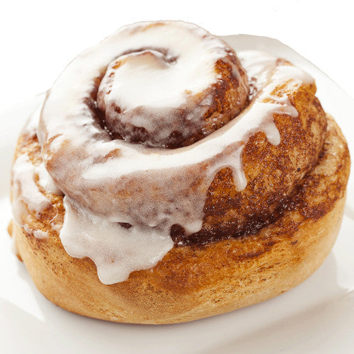Gluten Free Sweet Roll Mix