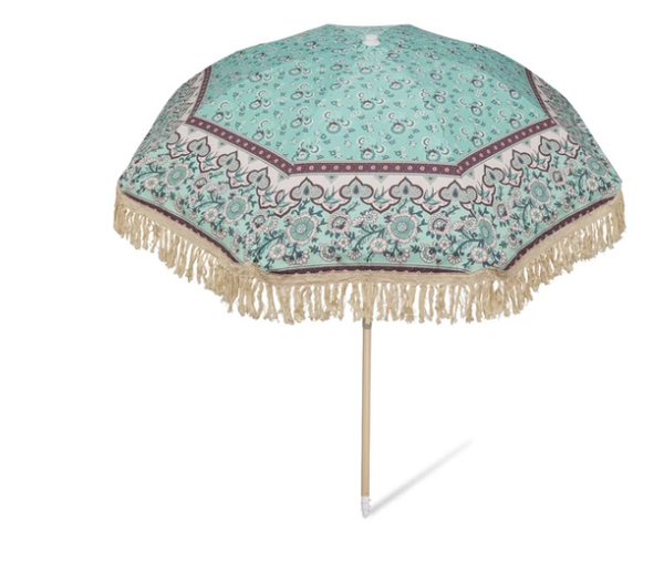 Beach Umbrella - Maya -Pick up only