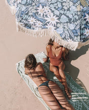 Load image into Gallery viewer, Flora Aluminium Beach Umbrella - PICK UP ONLY
