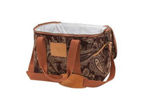 Load image into Gallery viewer, Coco Paisley Cooler Bag