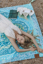 Load image into Gallery viewer, Wild Atlantis Picnic Rug