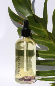 Skinned Body Oil