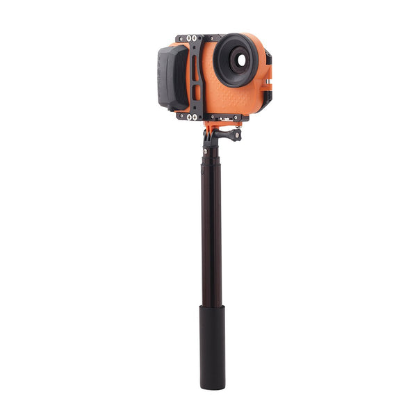 AquaTech AxisGO 7 Plus/8 Plus Action Mounting Kit