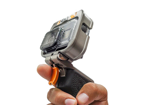 KNEKT GPSS TRIGGER FOR THE GoPro HERO5 & HERO6