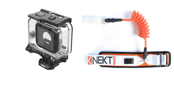 KNEKT Trigger Pole (KTP18SS) for GoPro HERO7, HERO6 & HERO5 BLACK