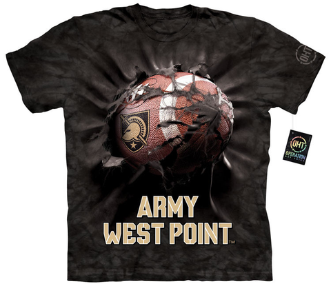 Army Football Breakout